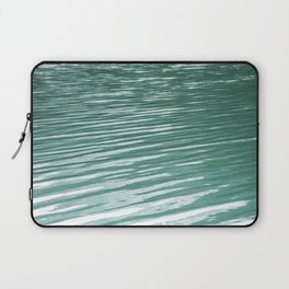 Water, waves and light Laptop Sleeve