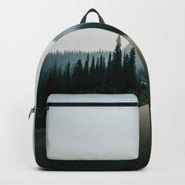 Road trip to the mountains Backpack