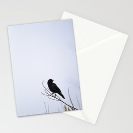 October 1st Stationery Cards