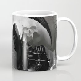 Death Necromancer Coffee Mug
