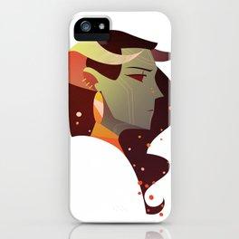 MU: Jotnar Prince 2 iPhone Case