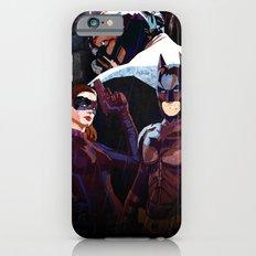 The darkest night Slim Case iPhone 6s
