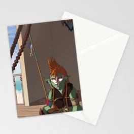 Make-up Stationery Cards