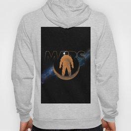 Mars (w/text) Hoody