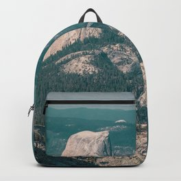 Half Dome, CA Backpack