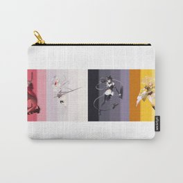 RWBY Carry-All Pouch