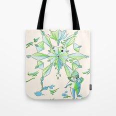 Snoflinga Tote Bag
