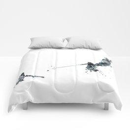 Final Fantasy Watercolor Comforters
