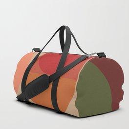 Season #fallwinter #colortrend #decor Duffle Bag