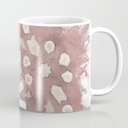 Cellular Geometry No. 2 Coffee Mug