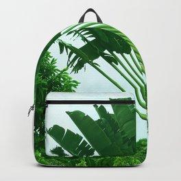 Green Haven Backpack
