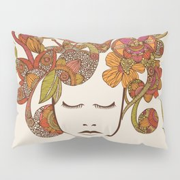 Its all in your head Pillow Sham