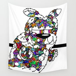 WoolyBooger Joe Wall Tapestry