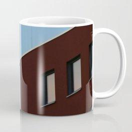 red house Coffee Mug
