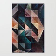 spyce chynnyl Canvas Print