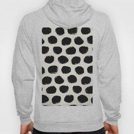 Urban Polka Dots Hoody