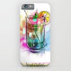 FRUIT  COCKTAIL3 iPhone 6s Slim Case