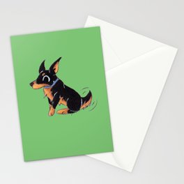 Dobie Stationery Cards