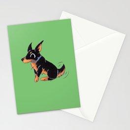 Dobie Stationery Cards