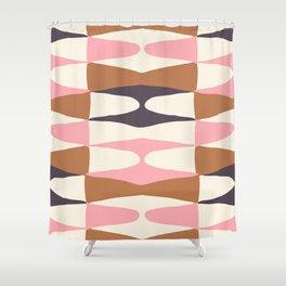 Zaha Fashion Shower Curtain