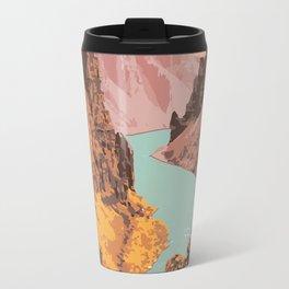 Tuktut Nogait National Park Travel Mug