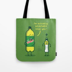 M'Soda Tote Bag