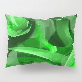 MĀLAMA 'ĀINA - Summer 2015 Pillow Sham