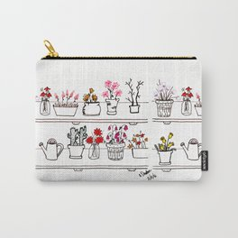 Greenhouse Effect Carry-All Pouch