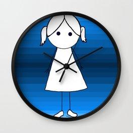 Elenor Wall Clock