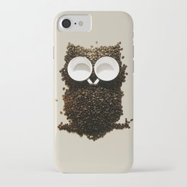Hoot! Night Owl! iPhone Case