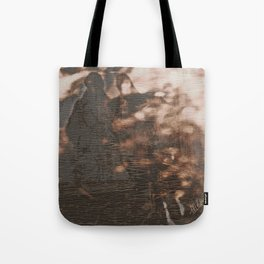 On a Subconscious Level Tote Bag