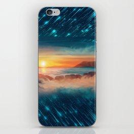 All around iPhone Skin