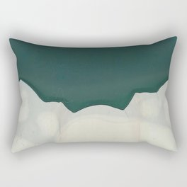 Mountains II 314541 Rectangular Pillow