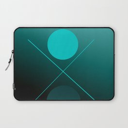 The 3 dots, power game 14 Laptop Sleeve