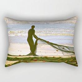 """""""Sunny"""" Rectangular Pillow"""