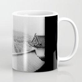 Himeji Castle View Coffee Mug