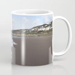 Seaside Town Coffee Mug