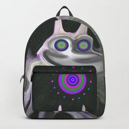 Hoo Goes There Backpack