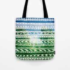 Hipstapattern Tote Bag