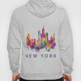 New York for Men Women and Kids Hoody