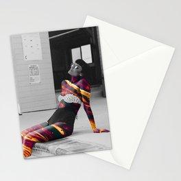 MYSTIQUE IV Stationery Cards