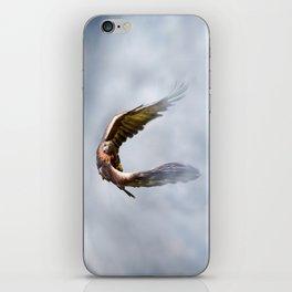 Golden Eagle iPhone Skin