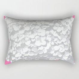 Bubblegum Rectangular Pillow
