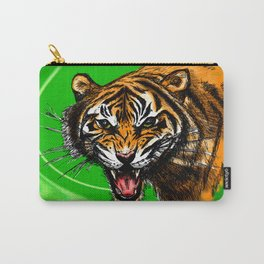 Tiger_014 Carry-All Pouch