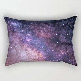 Celestial River Rectangular Pillow