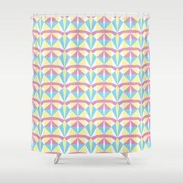 lisbona Shower Curtain