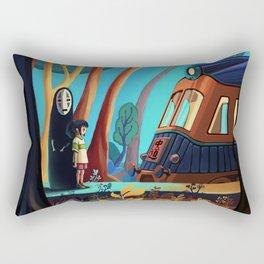 Chihiro Rectangular Pillow
