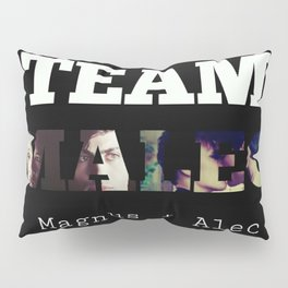 Malec Pillow Sham