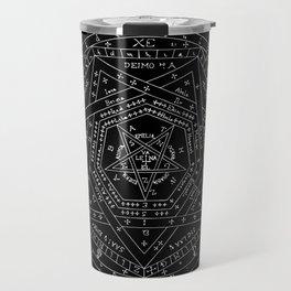 Sigillum Dei Travel Mug
