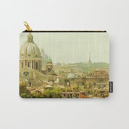 panoramic rome Carry-All Pouch